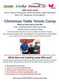 Table Tennis Doubles Rules Kettering Table Tennis League