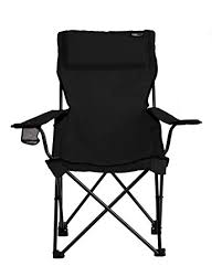 Classic Chair Amazon Com Travelchair Classic Bubba Chair Black Camping