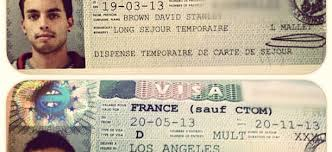 long stay visa in france applying for a france tourist visa