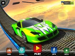 monster truck nitro 2 unblocked impossible stunt car tracks 3d android apps on google play