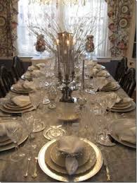 New Year Dinner Decorations by Beautiful Seasonal Arrangements And Centerpieces Pinterest