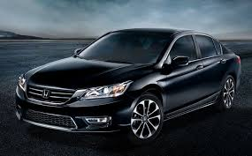 2013 honda accord value exterior photo of 2014 honda accord sedan view silko honda in