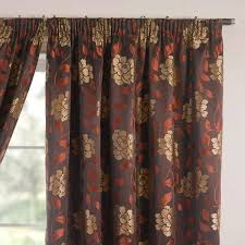 Terracotta Blackout Curtains Terracotta Curtains Home Design Ideas And Pictures