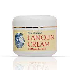 amazon com pure and simple new zealand lanolin cream moisturize