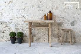 shabby chic console table shabby chic furniture pib
