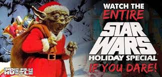 star wars holiday special free download