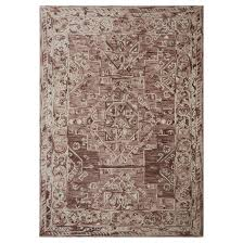 5 X 7 Area Rug Sangria Area Rug Red 5 U0027x7 U0027 Threshold Target