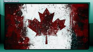 canada flag wallpaper android apps on google play