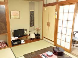 Japanese Style Dining Room Dotombori Nakamisemid Branch Store Photograph Kani Doraku Private