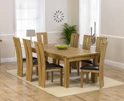 large extending dining table corona oak dining furniture extra large extending dining table and 8