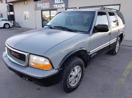 gmc jimmy 1994 gmc jimmy slt for sale used cars on buysellsearch