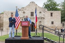 Texas Under Spain Flag 16 Things You Never Knew About The Alamo In San Antonio