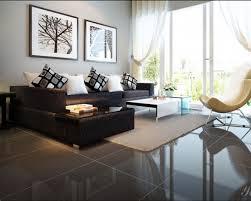trend black sofa living room design 29 for your fleur de lis home