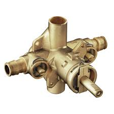 moen 8375hd commercial m dura brass posi temp in valve with