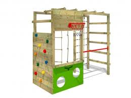 9 best children u0027s swing sets and climbing frames the independent