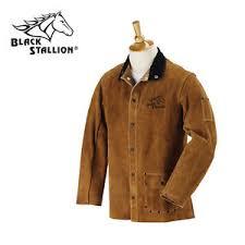 Split Cowhide Revco Black Stallion Split Cowhide 30