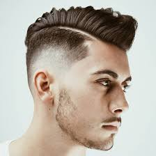 mohican hairstyles for men mohawk haircut unique mohawk haircut for men with ambarberia matte