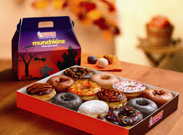 Halloween Cake Supplies Dunkin Donut Franchise Kolanli Com