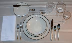 how to set a table properly bunch ideas of proper dining setting