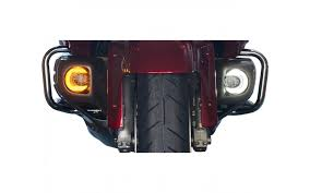 goldwing driving lights reviews honda gl1800 f6b valkyrie led fog driving light kit with daytime led
