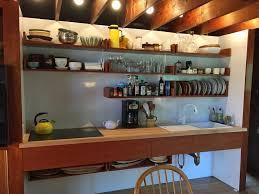 Modern Kitchen For Small House Design Snapshot Small Modern Kitchen Work Space Hutchison