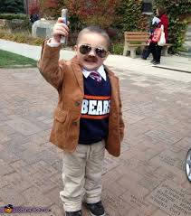 Mike Halloween Costume Da Coach Mike Ditka Halloween Costume