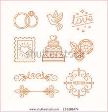 wedding invitation symbols symbols for wedding invitations buy pics photos clipart symbol