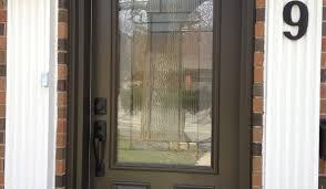 Garage Door Blinds by Door Beloved Glass Door Inserts In Brampton Unforeseen Door