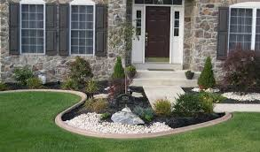 Decorative Landscaping Curbing It Inc Home