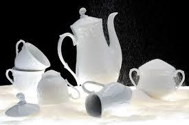 Coffee Set 11 coffee set rococo porcelain
