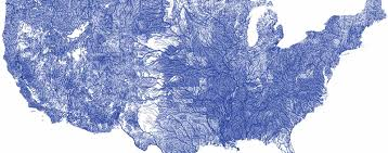 Map Of Alaska Rivers by Rivers Of The U S American Rivers