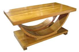 Modern Age Furniture by American Art Deco Coffee Table By Modernage Modernism Gallery