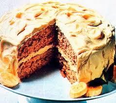 recipe bacardi banana rum cake with rum frosting using cake mix