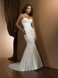 fitted wedding dresses form fitting wedding dress wedding corners