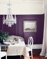purple dining room chairs before you buy that dining room set decide on the rich hue for