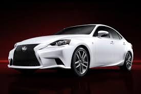 2014 lexus is f sport 2014 lexus is f sport coming to detroit auto digital trends