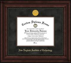 tech diploma frame new institute of technology diploma frames certificate