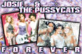 josie and the pussycats are the best fake rock band ever the fader