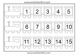 number coloring pages in spanish counting in spanish images