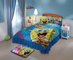 Spongebob Bedding Sets Spongebob Bedspread Set 75 95 For Sale Pinterest