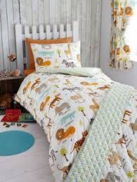 Kids Single Duvet Cover Sets Bluezoo Kids U0027 Pink U0027castle And Unicorns U0027 Toddler Duvet Cover And