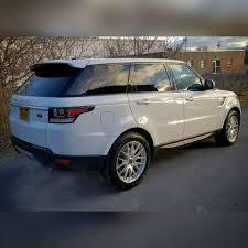 matte maroon range rover syracuse auto spa home facebook