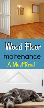 how to maintain your wood floors like a pro woods cleaning and