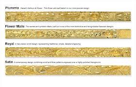 hawaii pattern meaning hawaiian heirloom jewelry