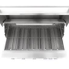 top gas grills blaze limited edition 40 inch 5 burner built in propane gas grill