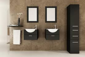 bathroom double wallmounted modern small bathroom vanities under