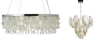 Pearl Chandelier Light Glamour And The Chandelier How To Use Them In Your Own Home Kouboo
