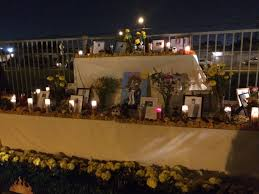 dia de los muertos event davinci hs hawthorne california