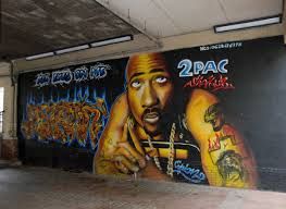 tupac tribute murals and graffiti from around the world 1 montreuil france 2 new york city