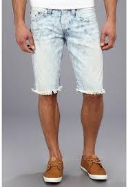 light blue true religion jeans true religion true religion geno slim straight cut off in light